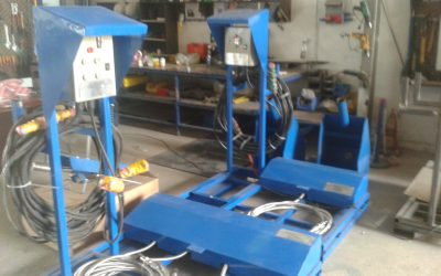 Ignition System Fabrication