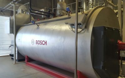 Steam Boiler Maintenance
